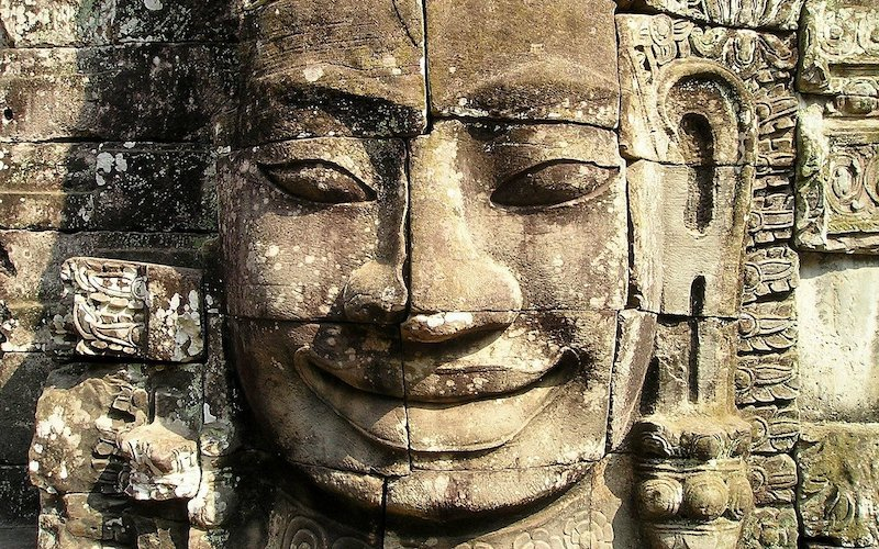 What is the best Cambodia Tourist Spot?