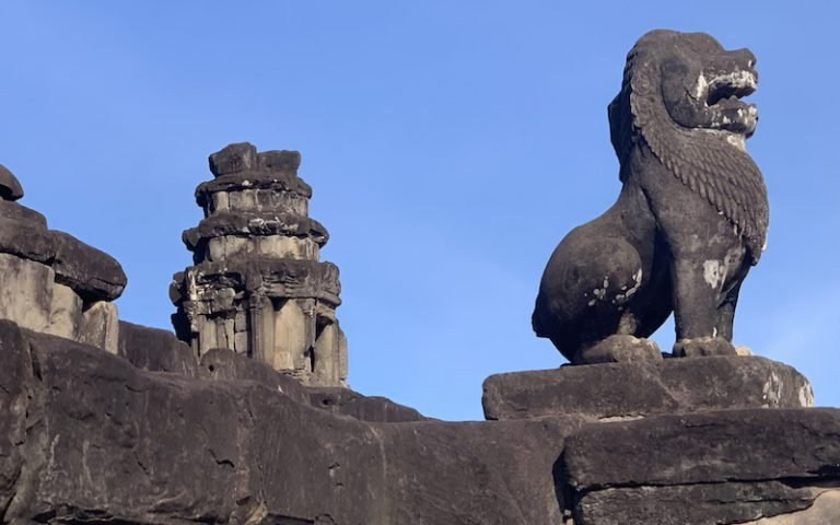 Cambodia Travel Tips for Solo Travellers