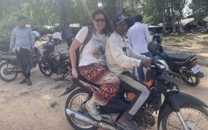 11 Crazy Travel Cambodia Stories