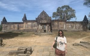 Preah Vihear Tour – A Peaceful Alternative to Angkor Wat