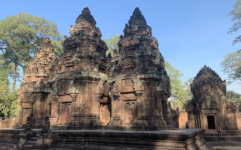 My 10 Favourite Siem Reap Temples