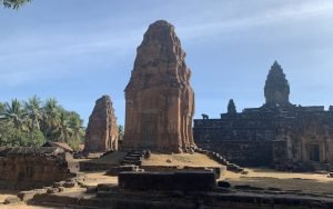 What to do in Siem Reap