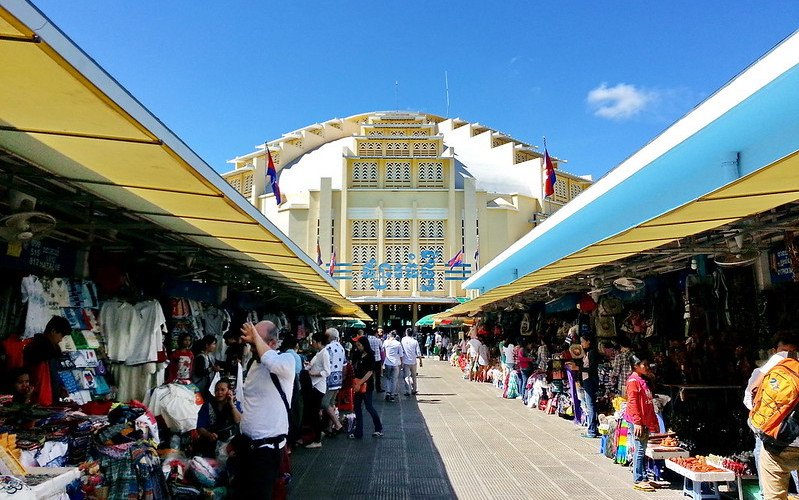 Guide to Shopping in Phnom Penh