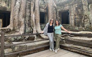 Angkor Wat Small Circuit