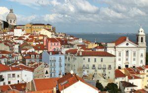 4 days in Lisbon