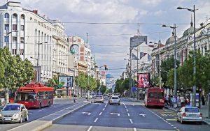 Belgrade vs Sofia