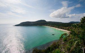 Top Cambodia Beaches for the Perfect End to your Itinerary