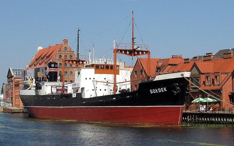 The Best Museums in Gdansk