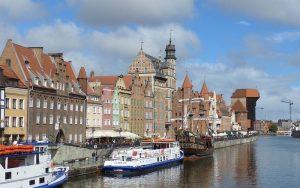 Things to do in Gdansk