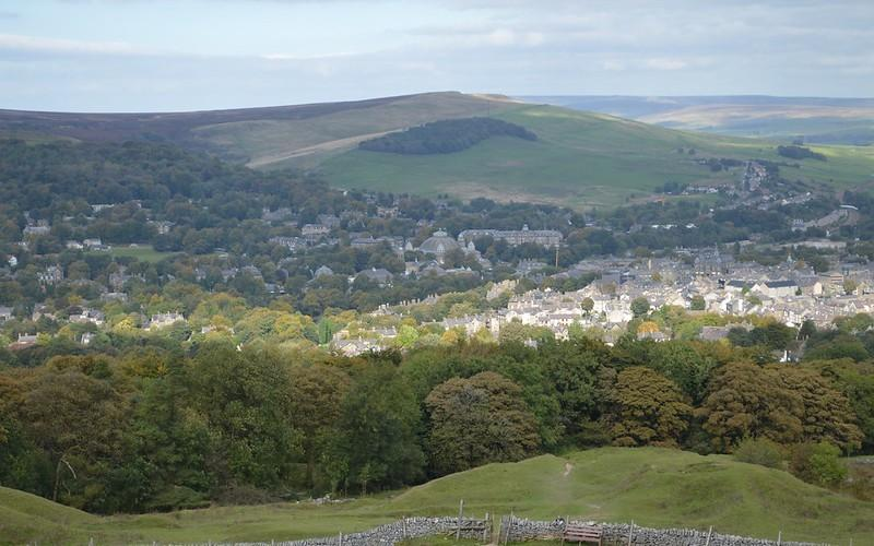 Day trips from Manchester Buxton