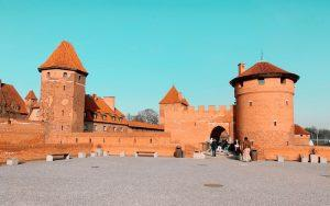 Visiting Malbork Castle from Gdansk – the largest Castle in the World!