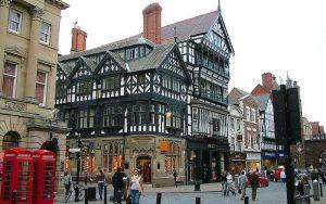 One Day In Chester