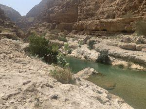 Wadi Shab – My Favourite Hike in Oman
