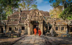 Backpacking Cambodia – Top Travel Tips