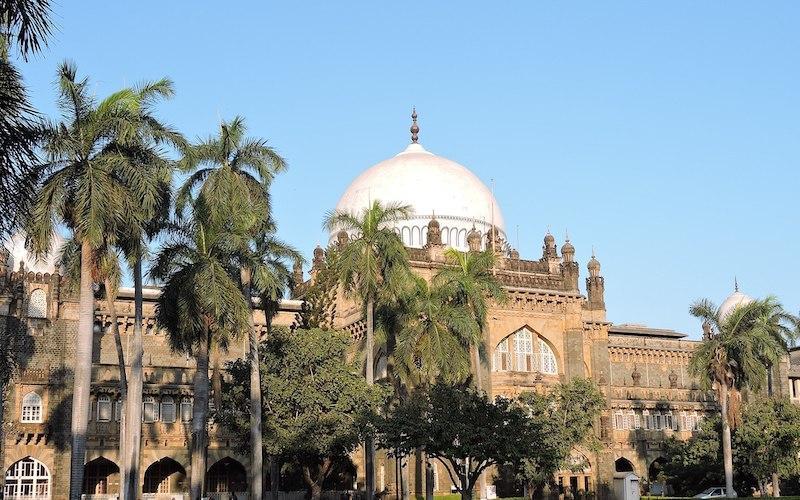 Chhatrapati-Shivaji-Maharaj Vastu Sangrahalaya Mumbai India