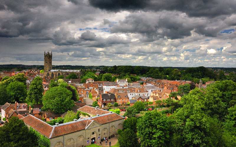 Day trips from Leicester