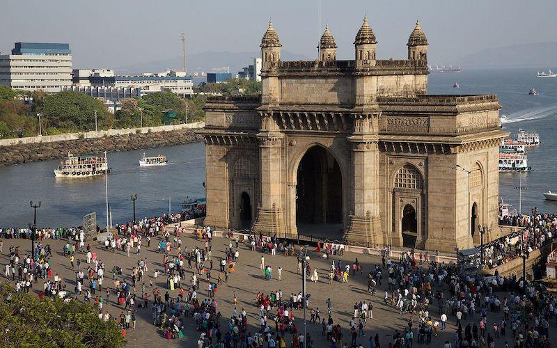 Historic Places in Mumbai