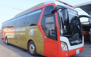 How to get from Battambang to Phnom Penh