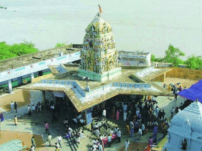 Shirdi Sai Baba Temple Chennai