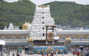 Top 10 Famous Indian Temples