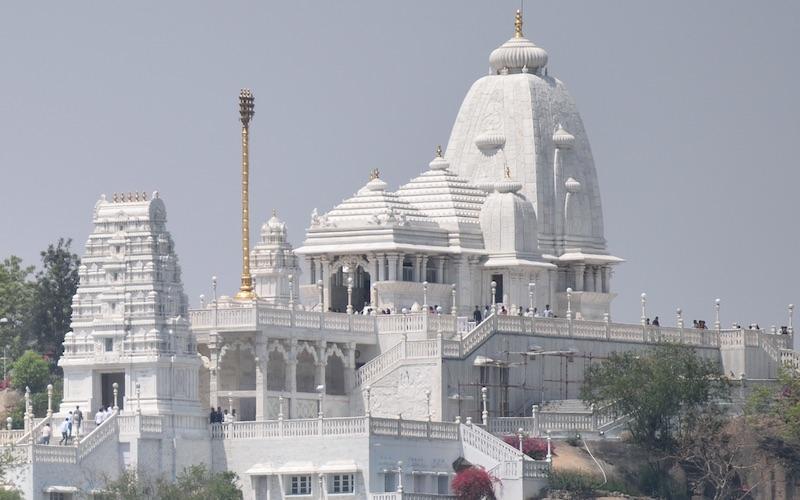 Famous Temples in Andhra Pradesh