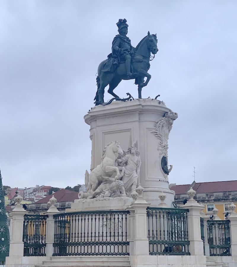 King Jose 1