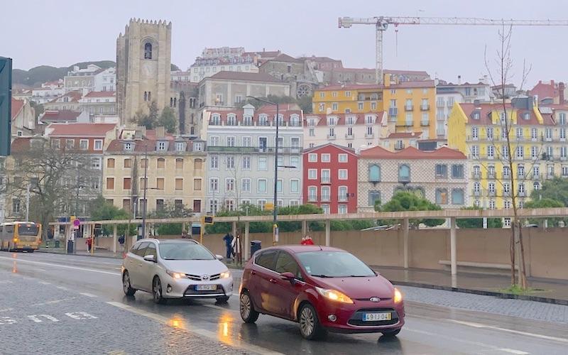 best free tour Lisbon
