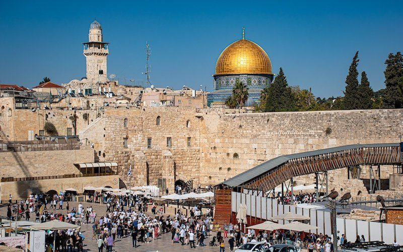where to stay in Jerusalem